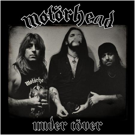 Motörhead: Under Cöver: Deluxe Vinyl Box Set