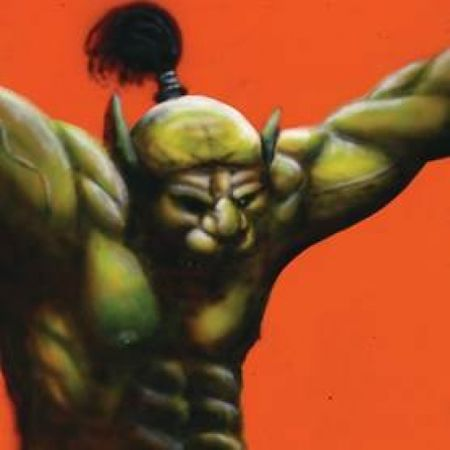 Oh Sees: Face Stabber