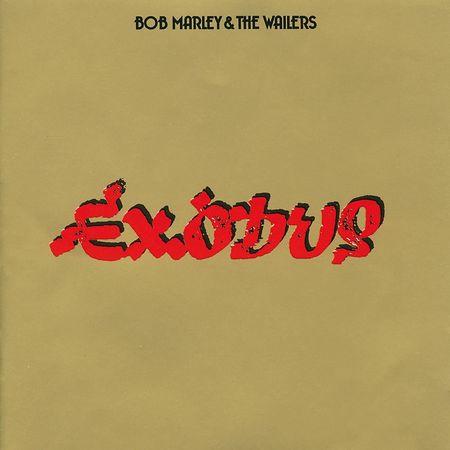 Bob Marley: Exodus (Remastered)