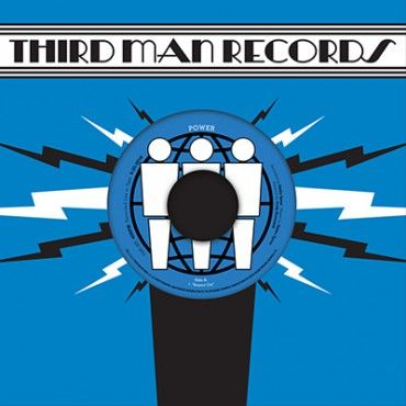 Power: Live At Third Man Records