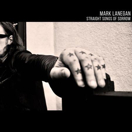Mark Lanegan: Straight Songs of Sorrow