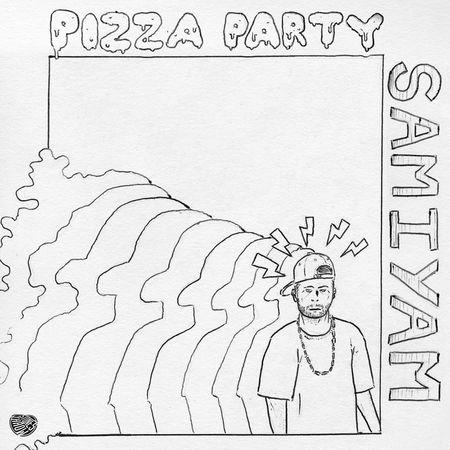 Samiyam: Pizza Party