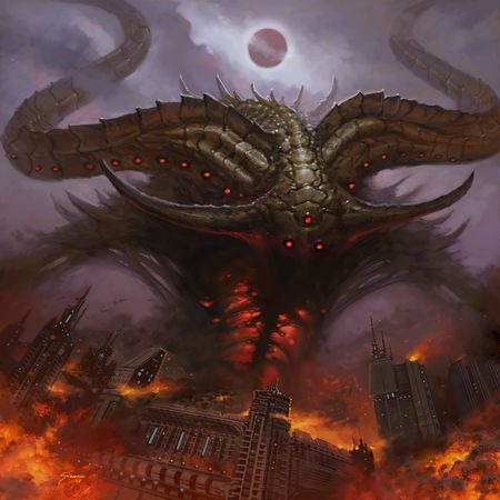 Oh Sees: Smote Reverser