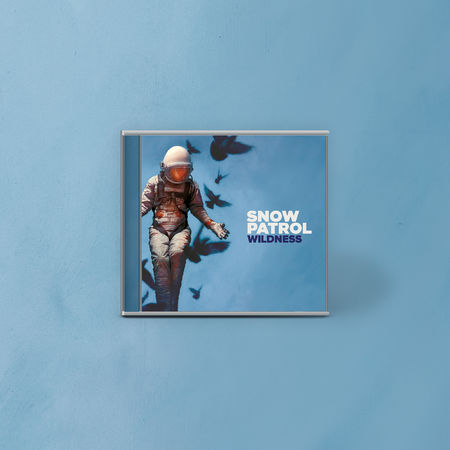 Snow Patrol: Wildness CD