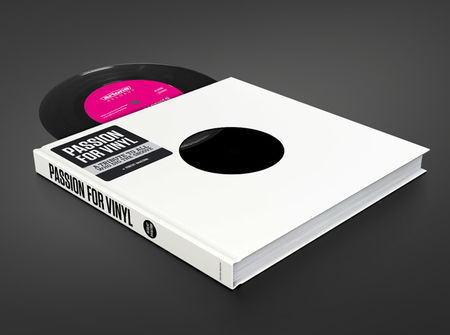 Robert Haagsma: Passion For Vinyl: (A Tribute To All Who Dig The Groove) + 7