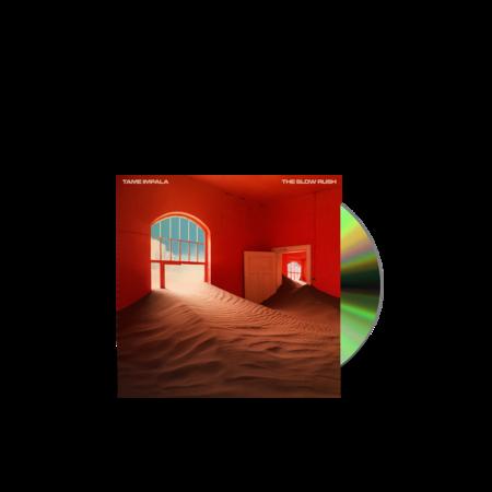 Tame Impala: The Slow Rush CD