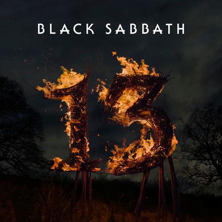 Black Sabbath: 13 (2 CD Deluxe Edition)