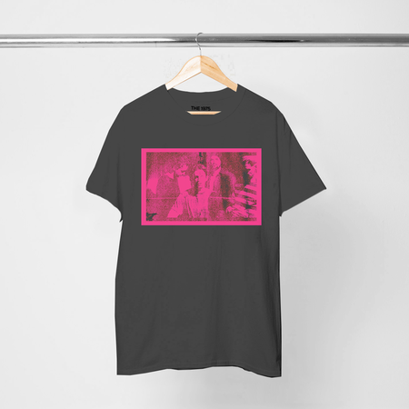 The 1975: FRAIL STATE OF MIND T-SHIRT