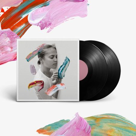 The National: I Am Easy To Find: Heavyweight Double Vinyl