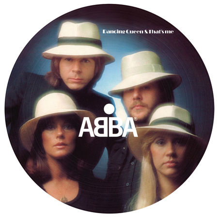 Abba: Dancing Queen: Picture Disc
