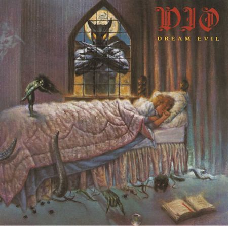 Dio: Dream Evil: Vinyl LP
