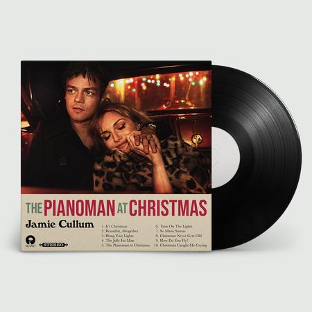 Jamie Cullum: The Pianoman At Christmas