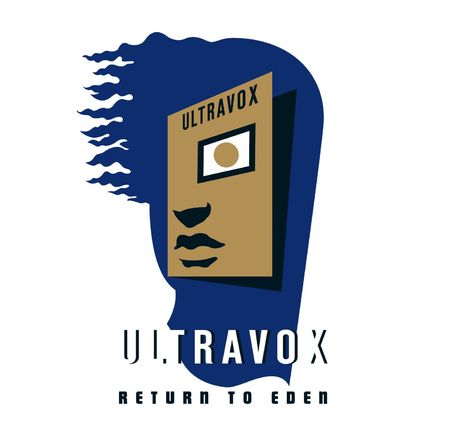 Ultravox: Return To Eden (Live)