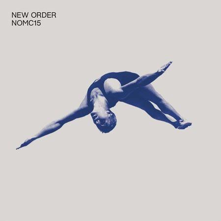 New Order: NOMC15