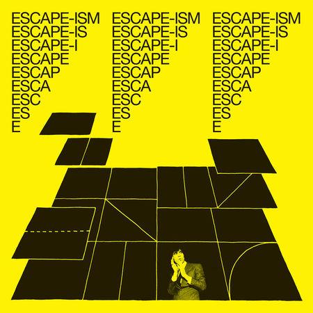 Escape-ism : Introduction to Escape-ism White Vinyl