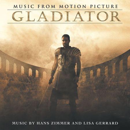 Hans Zimmer: Gladiator: Original Motion Picture Soundtrack