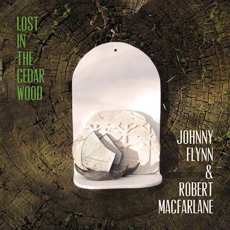 Johnny Flynn: Lost in the Cedar Wood: CD