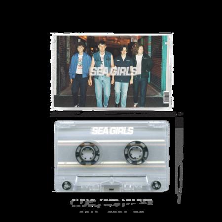 Sea Girls: Homesick: Cassette