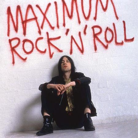 Primal Scream: Maximum Rock 'n' Roll: The Singles Volume 1 & 2 (1986 – 2000)