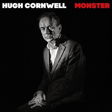 Hugh Cornwell: Monster