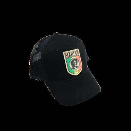 Bob Marley: Kingston Shield Hat
