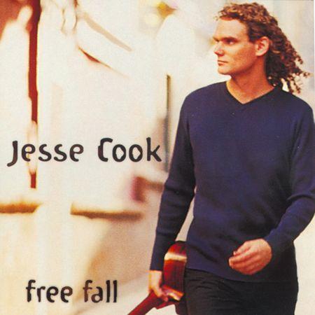 Jesse Cook: Freefall