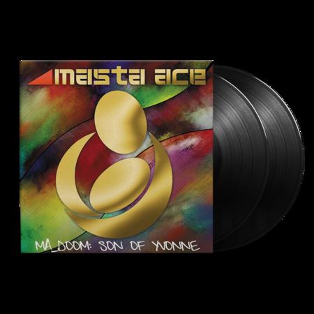 Masta Ace & MF DOOM: Masta Ace & MF DOOM - MA DOOM : Son Of Yvonne