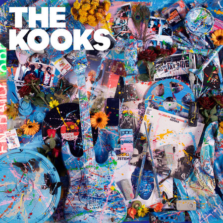 The Kooks: Limited Edition: The Best Of… So Far Print