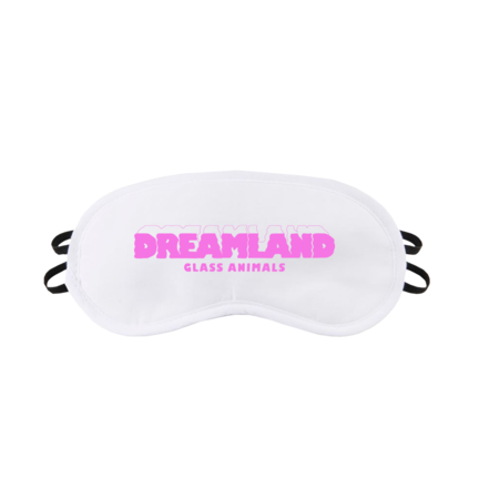 Glass Animals: Dreamland Eyemask