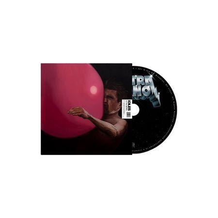 IDLES: Ultra Mono: CD