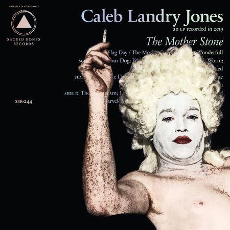 Caleb Landry Jones: The Mother Stone
