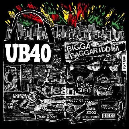 UB40: Bigga Baggariddim