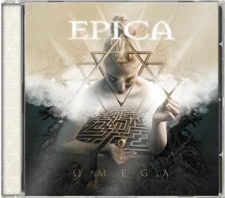 Epica: Omega: CD