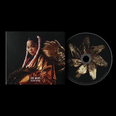 Zoe Wees: Golden Wings EP