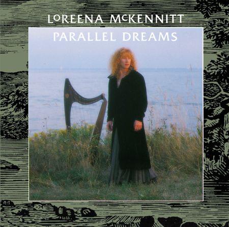 Loreena McKennitt: Parallel Dreams