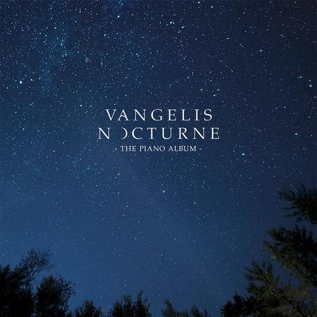 Vangelis: Nocturne CD