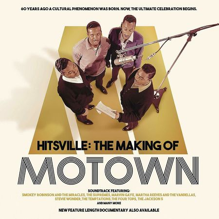 Various Artists: Hitsville: The Making Of Motown