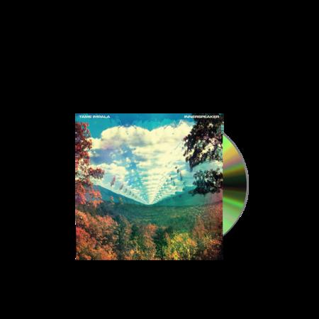 Tame Impala: Innerspeaker CD
