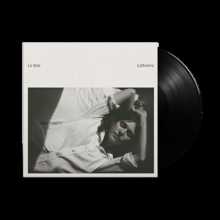 Le Ren: Leftovers: Black Vinyl LP