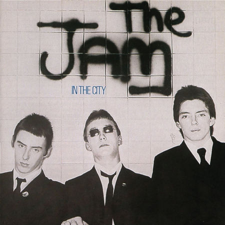 The Jam: In The City Remastered