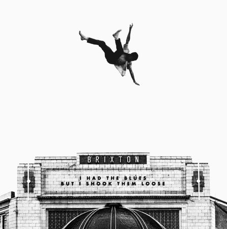 Bombay Bicycle Club: I Had The Blues But I Shook Them Loose – Live At Brixton