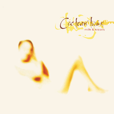 Cocteau Twins: Milk & Kisses (LP)
