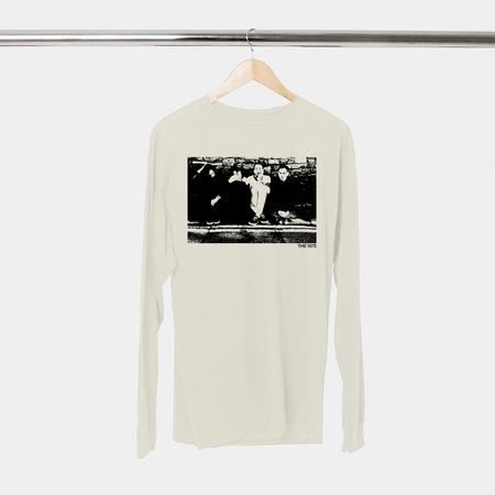 The 1975: NOACF BAND LONGSLEEVE