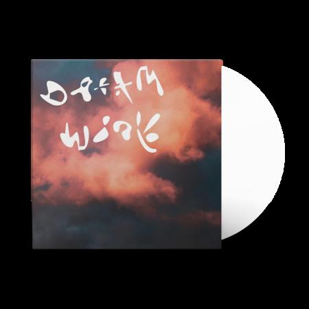 Dinner: Dream Work: Opaque White Vinyl LP