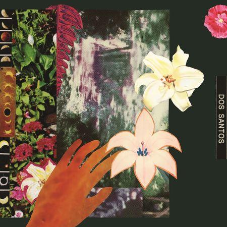 Dos Santos: City of Mirrors: CD