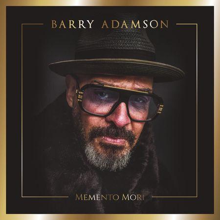 Barry Adamson: Memento Mori (Anthology 1978-2018): Gold Double Vinyl