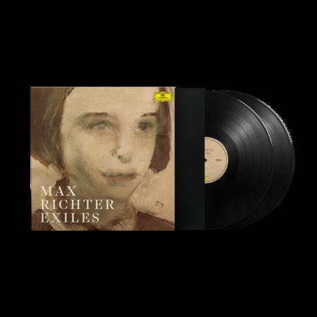 Max Richter: Exiles: Vinyl 2LP