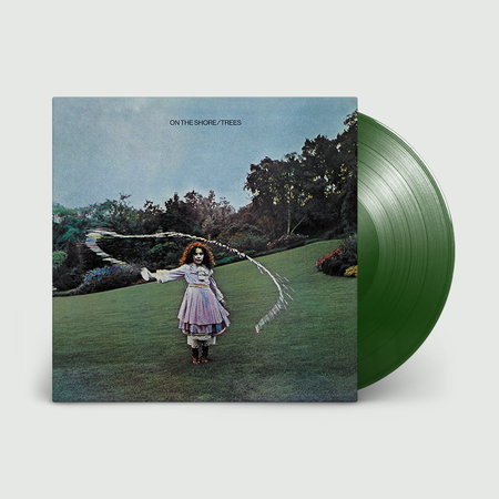 Trees: On The Shore: 50th Anniversary Edition Green Vinyl