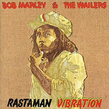 Bob Marley and The Wailers: Rastaman Vibration (Remastered)