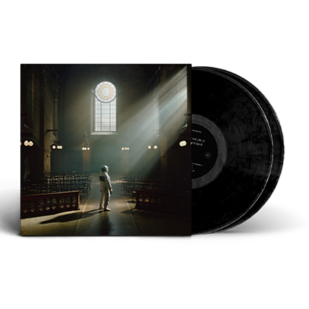 Architects: For Those That Wish To Exist: Double Black Vinyl